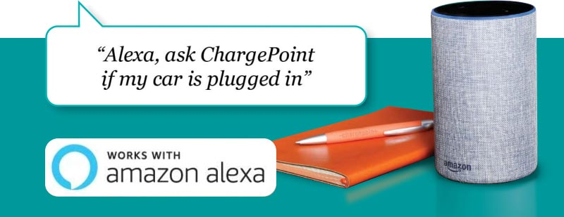 Chargepoint App