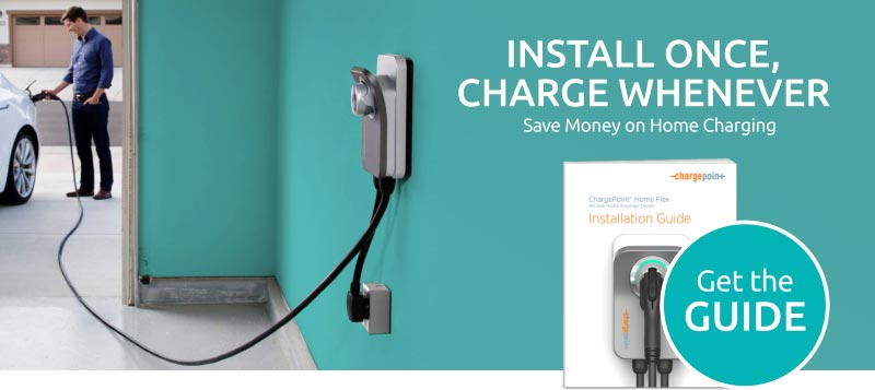 Chargepoint Charging Station Review
