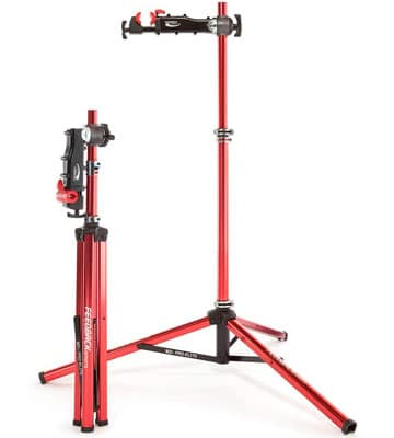 Feedback Sports Pro-Elite Repair Stand Review - Best Electric Bike Repair Stand