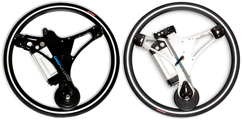GeoOrbital Wheel Review – Revolution in eBikes Kits