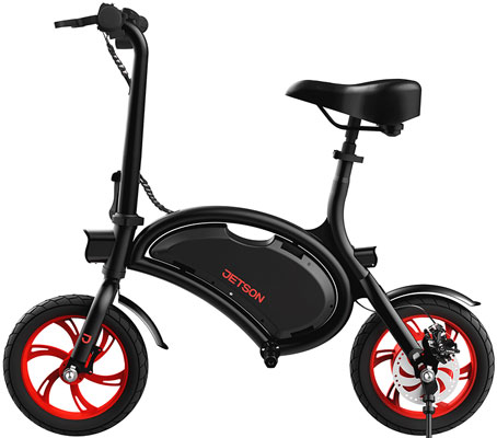 Jetson Electric Bike Review – Buyer's Guide