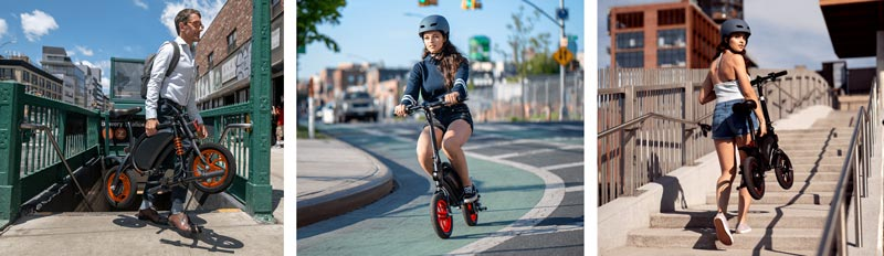 Bolt Electric Bike Review