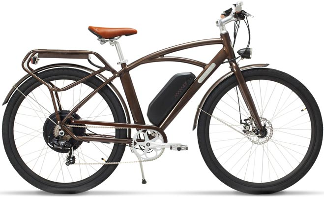 MZZK City Electric Bike Review - Buyer's Guide