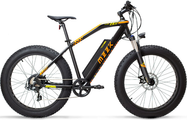 MZZK Electric Bike Review – Buyer's Guide