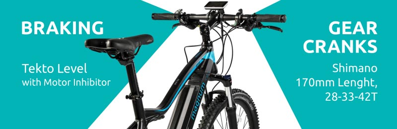 Magnum Electric Bike Review