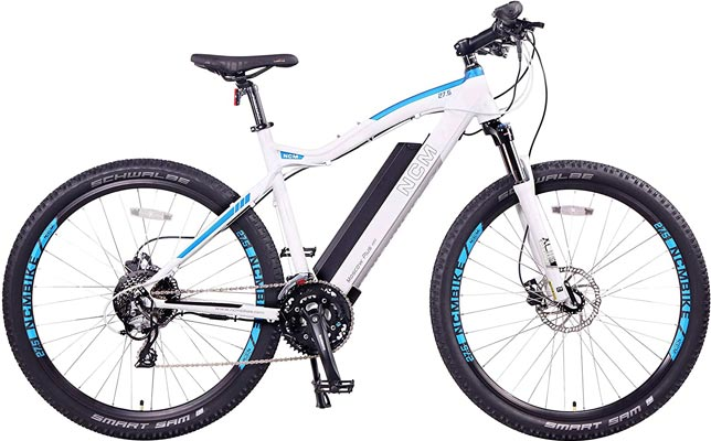 NCM Moscow Bike Review – Moscow vs Moscow Plus