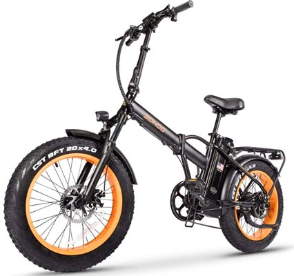Sohoo Electric Bike Review – Buyer's Guide