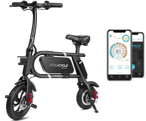 Swagtron eBike Review